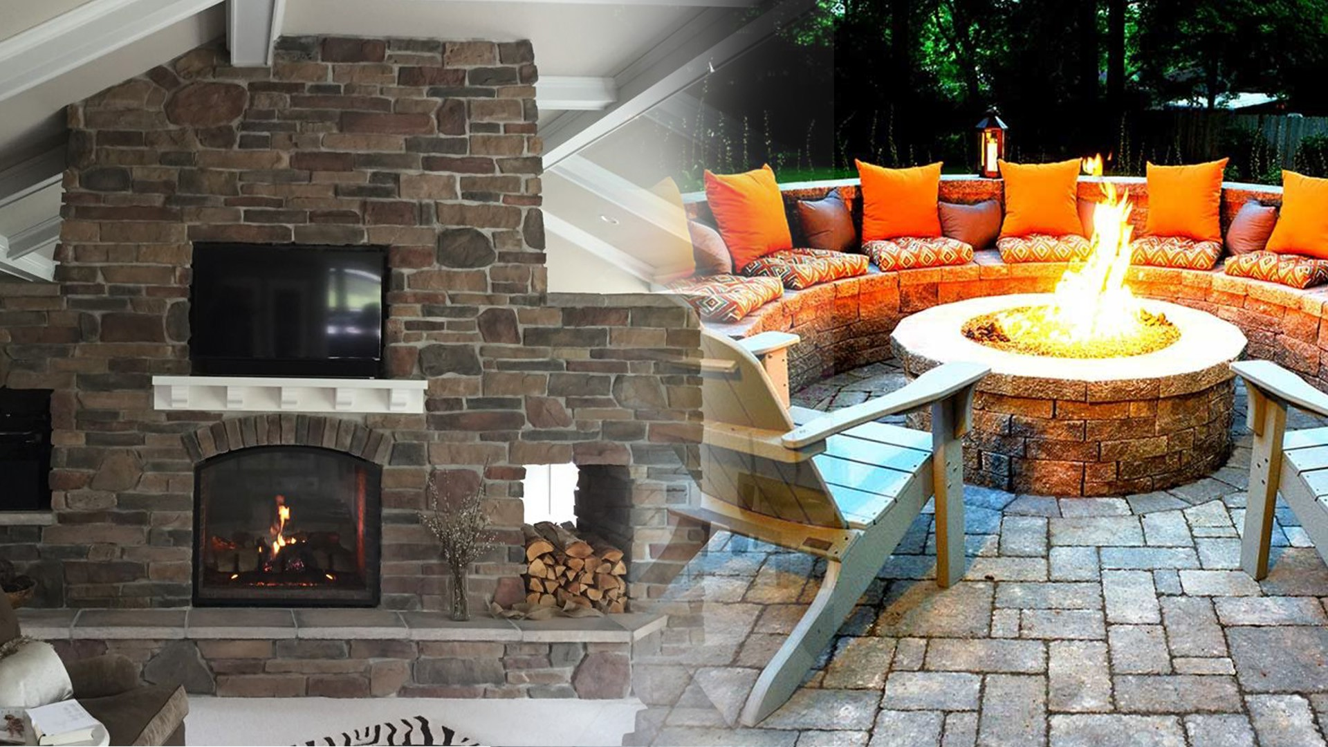 Outdoor Fireplaces & Fire Pits-El Paso TX Landscape Designs & Outdoor Living Areas-We offer Landscape Design, Outdoor Patios & Pergolas, Outdoor Living Spaces, Stonescapes, Residential & Commercial Landscaping, Irrigation Installation & Repairs, Drainage Systems, Landscape Lighting, Outdoor Living Spaces, Tree Service, Lawn Service, and more.
