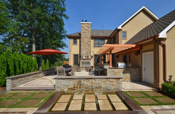 Residential Outdoor Living Services-El Paso TX Landscape Designs & Outdoor Living Areas-We offer Landscape Design, Outdoor Patios & Pergolas, Outdoor Living Spaces, Stonescapes, Residential & Commercial Landscaping, Irrigation Installation & Repairs, Drainage Systems, Landscape Lighting, Outdoor Living Spaces, Tree Service, Lawn Service, and more.